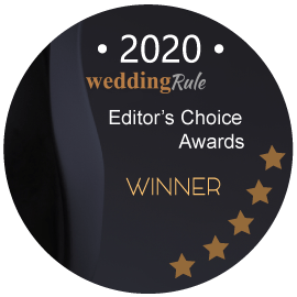 2020 venue award